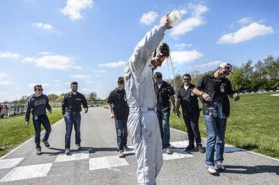 Purdue Delts Win Fourth Consecutive Grand Prix