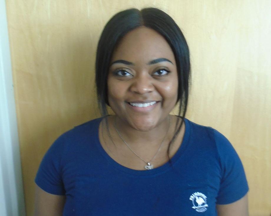 Ms. McKayla Smith , School Support Teacher