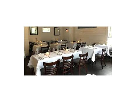 Cove Hollow Tavern $75 Gift Certificate