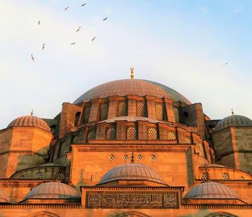 Стамбул-Каппадокия (двухдневный тур с перелетом из Стамбула)