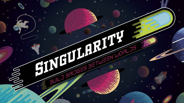 Singularity Board Game