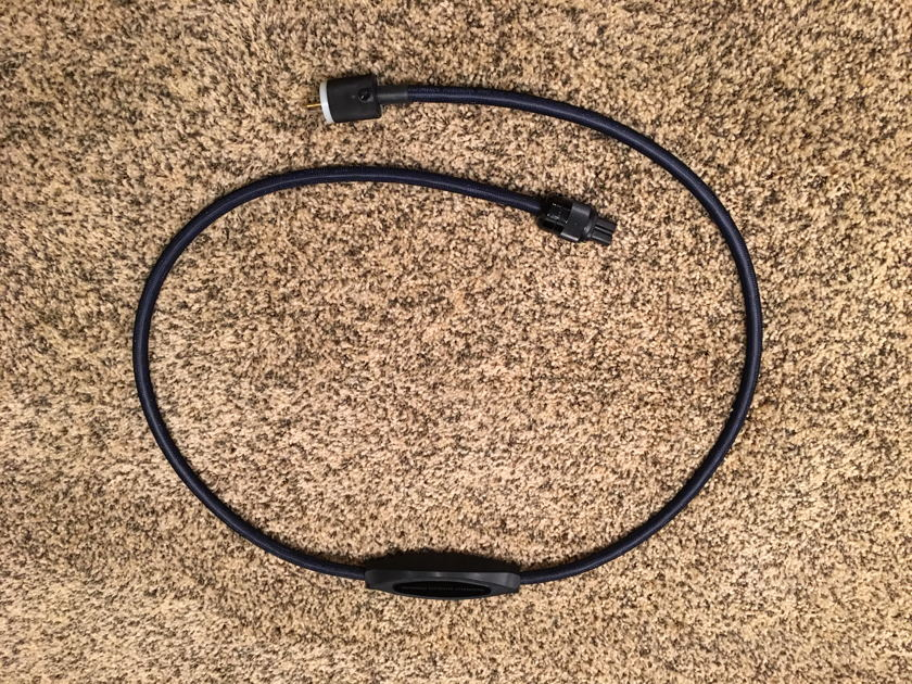 Transparent Audio Reference Powerlink MM2x mint cond