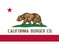 California Burger Co. Gift Card