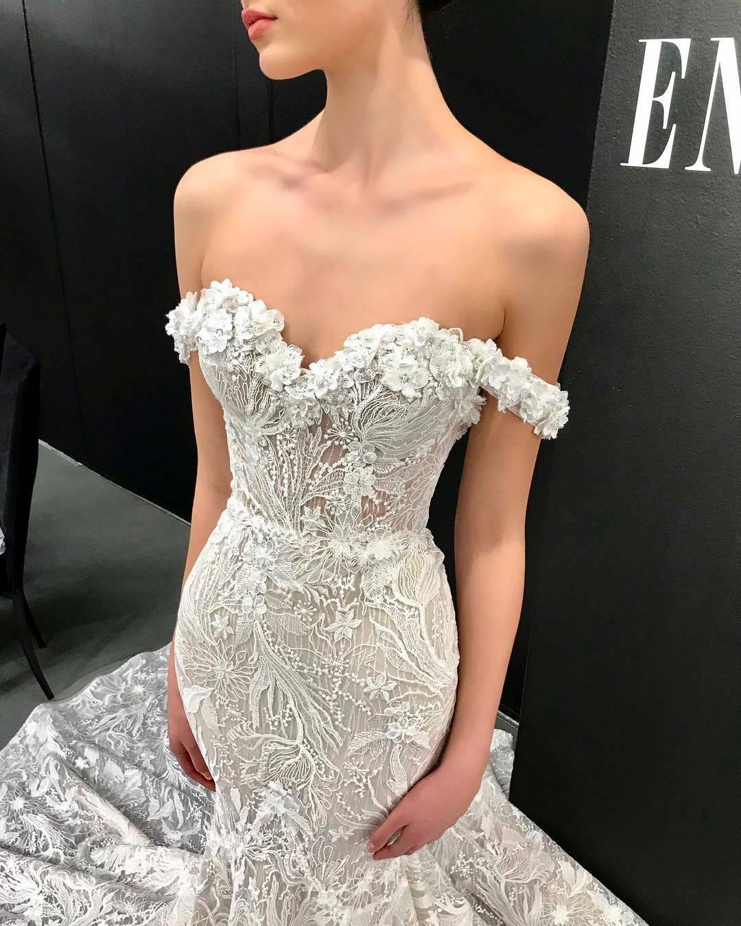 ENZOANI ODETTE DRESS