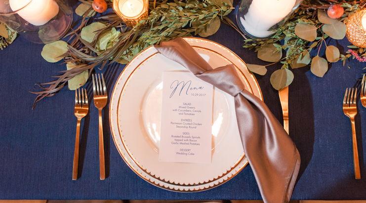 Inspiration Guide: Wedding Date