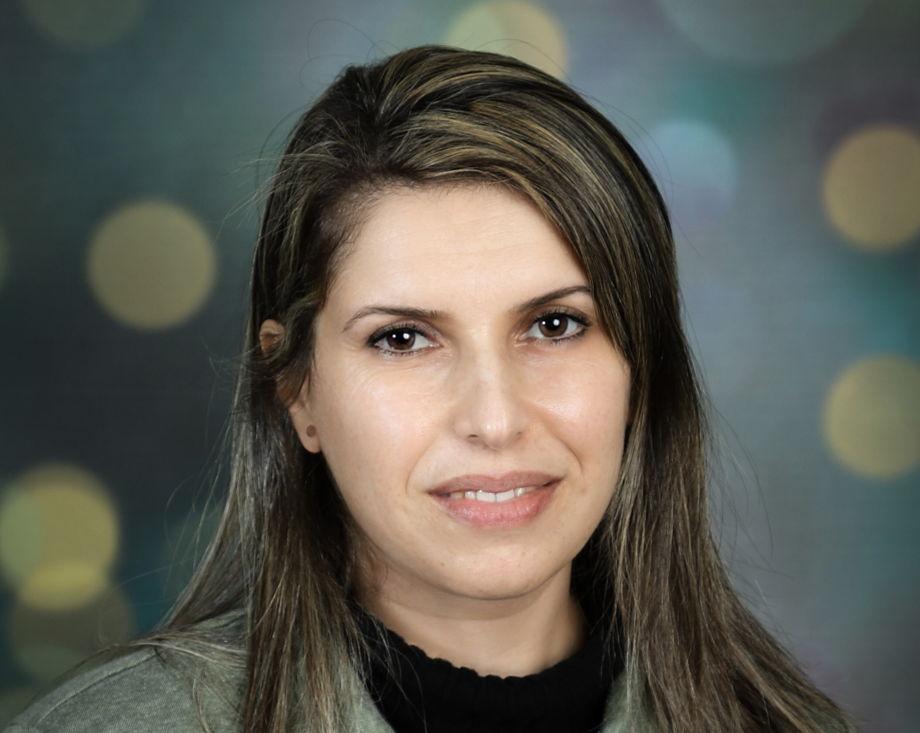 Ms. El Masri , Private Pre-K Lead Teacher