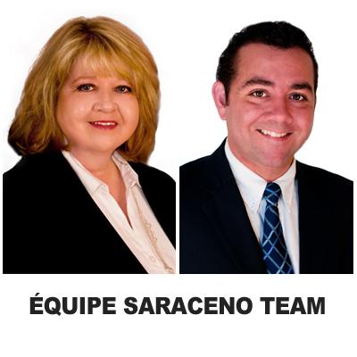 Saraceno Team