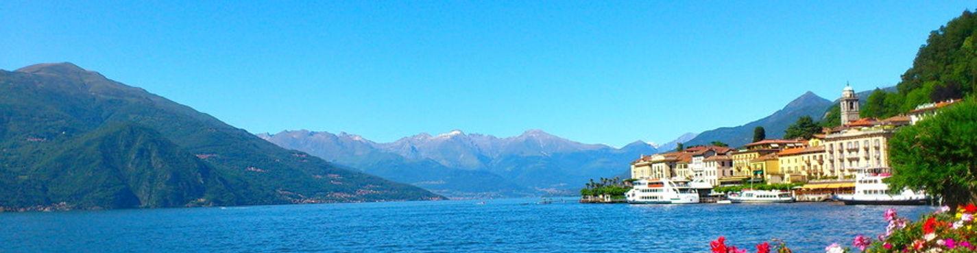 Экскурсия по озеру Комо