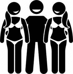 sex doll threesome
