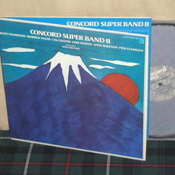 Concord Super Band II