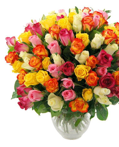 hf Miracle Flowers Bouquet
