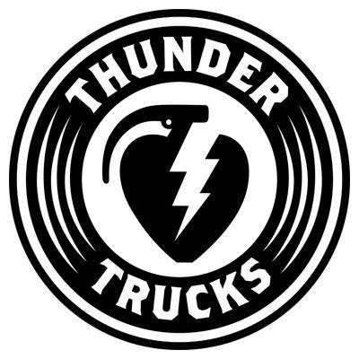 Thunder Trucks logo