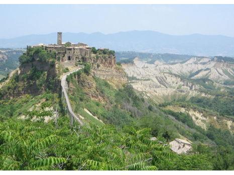 Unforgettable Umbria