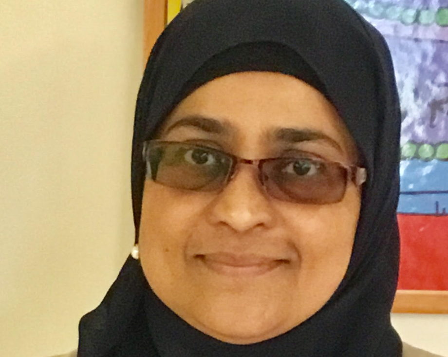 Mrs. Azhar , Support Staff