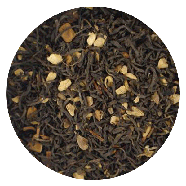 BeanBear Chai Loose Leaf Tea