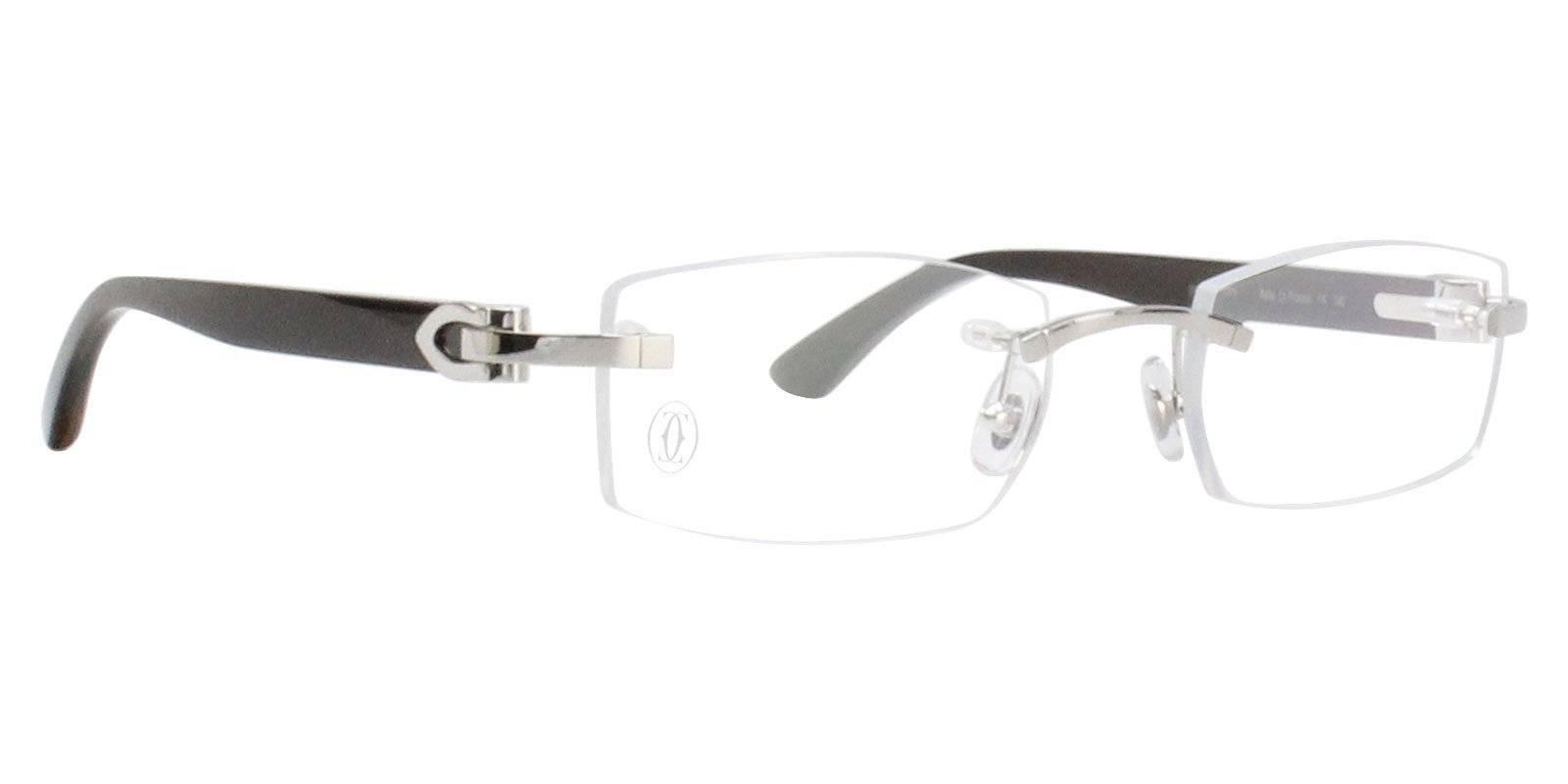 98c5445fa8eb Cartier Horn Eyewear - eyewear near me