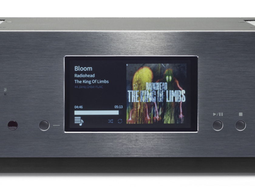 Cambridge Audio 851N Network Music Player New with Full Warranty