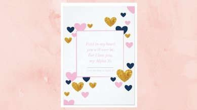Image for Give the Gift of Love