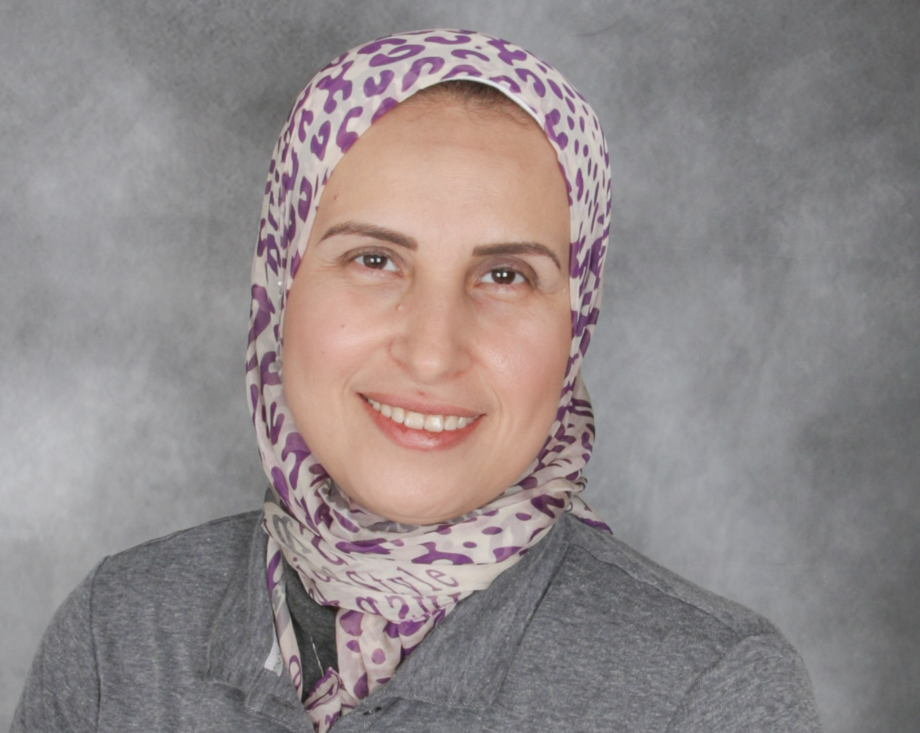 Mrs. Ramzy , Lead Pre-Kindergarten Teacher