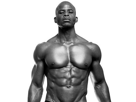 1-on-1 Personal Training with Celebrity Trainer Ngo Okafor