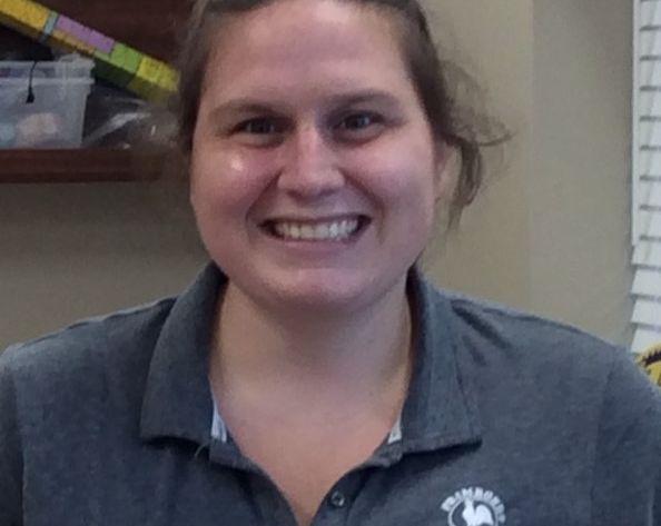 Alyssa Collier , Virtual Learning Support & Explorers Program Teacher