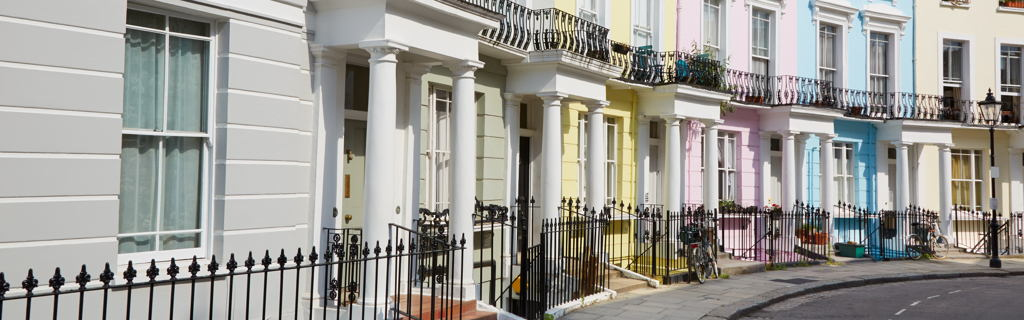 Property for sale in Chelsea | Houses for sale in Central London ...