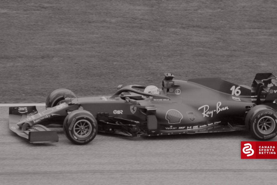 Pick To Win 2021 F1 Driver Championship