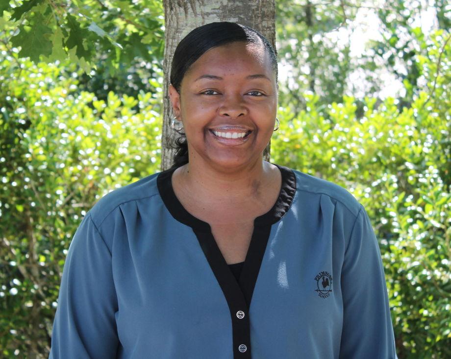 Dee McAdams , Infant 2 Assistant Teacher