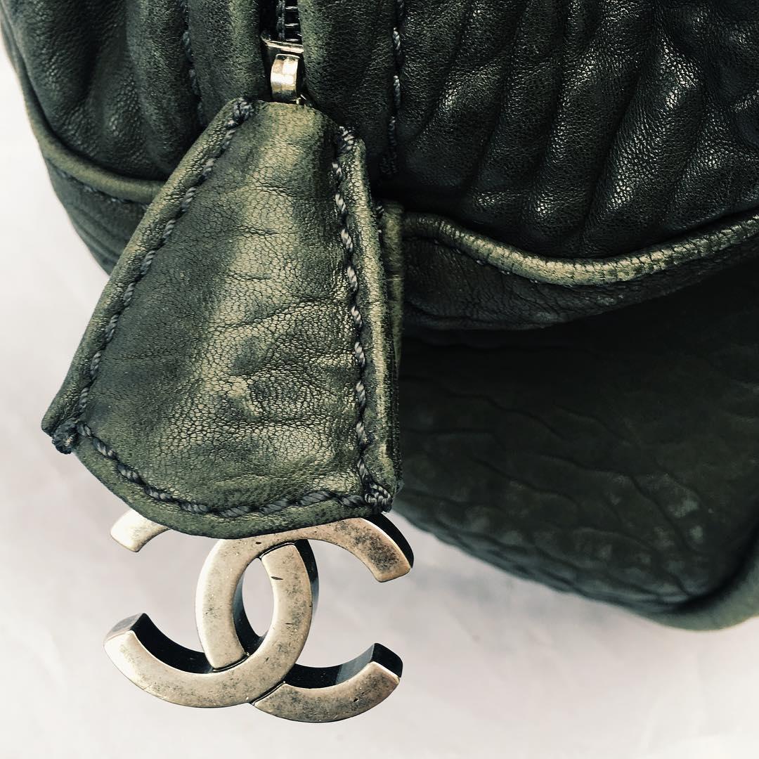 second hand designer bags.