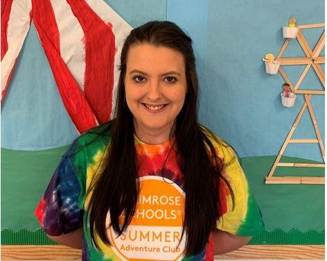 Mrs. Alex Parker , Teacher- Summer Camp and Explorers Club