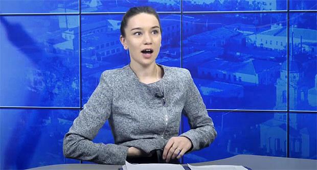 Насекомое ворвалось в студию российского канала и прервало эфир - Новости радио OnAir.ru