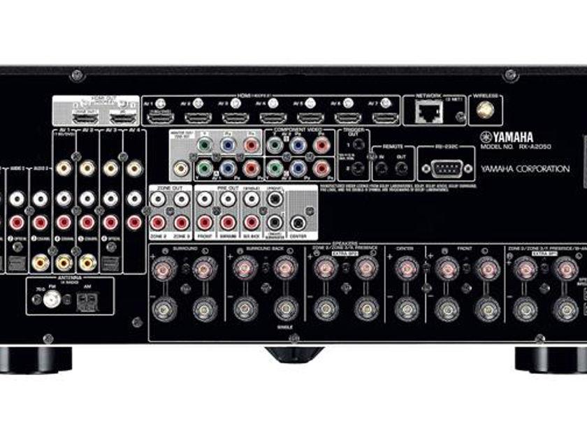 Yamaha RX-A2050 Like New!