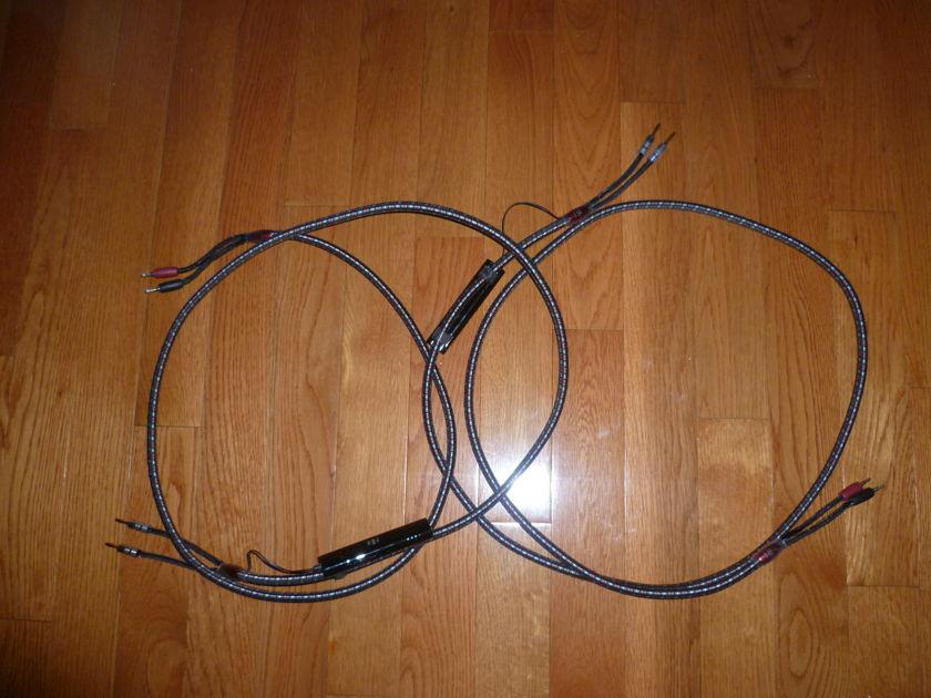 AudioQuest CV-8 Speaker wire