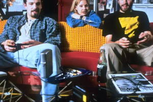 The Unicorn Scale: Chasing Amy