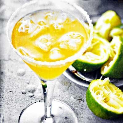 photo cocktail Margarita