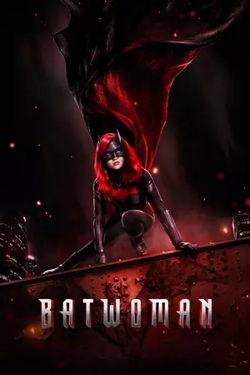 Batwoman's BG