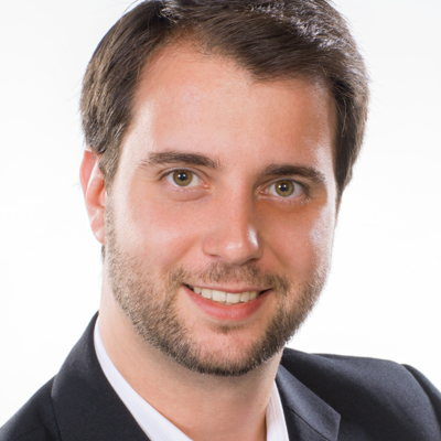 Philippe-Alexandre Bergeron