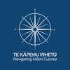 Te Kāpehu Whetū (Tuakana) logo