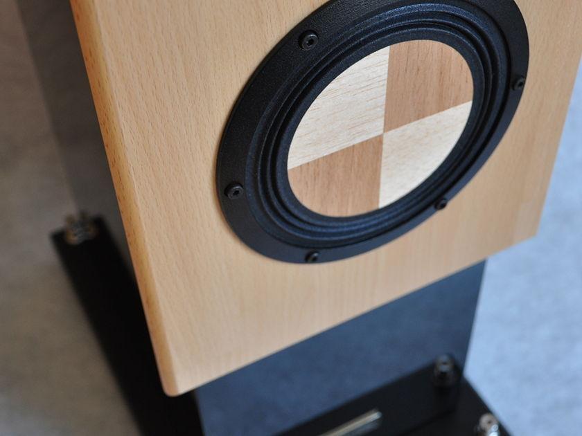 Contrast Audio SOUL Pro - BRAND NEW MODEL - hand made in Kiev