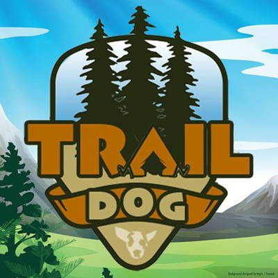 Trail Dog live!