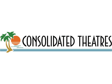 (6) Complimentary Passes for Consolidated Theaters