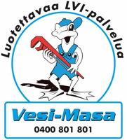 Vesi-Masa Oy, Helsinki