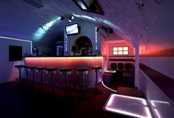 basement bar led gewölbe