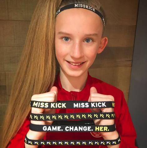 Miss Kick Headbands