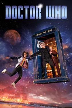 Doctor Who's BG