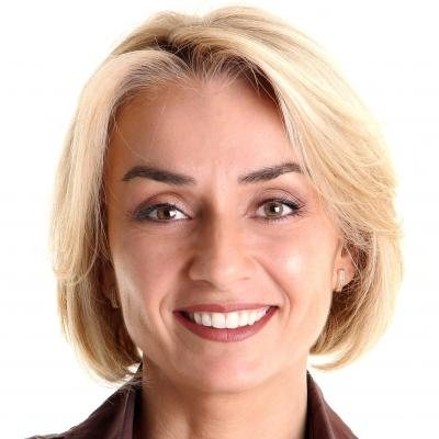 Sémira Adel  Real estate agent RE/MAX Platine