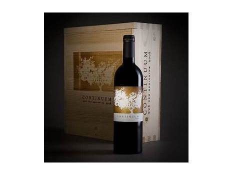 Continuum Proprietary Red Wine 2014 3-Pack from Tim Mondavi – WS 92