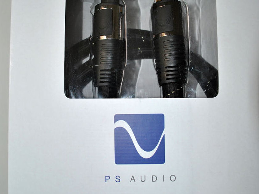ps audio Perfect Wave AC-12 2m 15 amp us plug