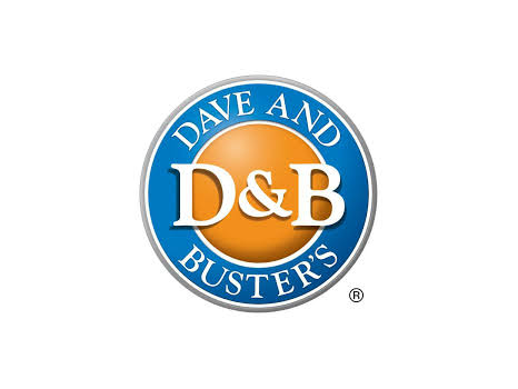Dave & Busters - (2) $25 Power Cards