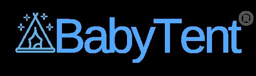 tent-miniature-for-baby-babytent-logo